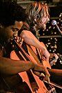 Foreman & Tutt Concert Fall Rush '09 AΓΩ by Kenny Gulley Jr.