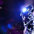 Celestial Mother by Steph Enbom