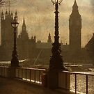 Old London [circa 2010] by George Parapadakis (monocotylidono)