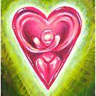 Love Thine Self  (Heal Thine Self) by jedidiah morley
