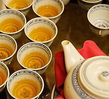 Tea Pai by prasojodesign