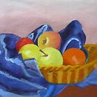 Fruit Basket by Angela ILIADIS