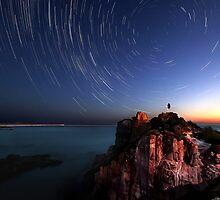 Stargazing by Annette Blattman