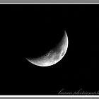 moon by Karan  Vir Singh