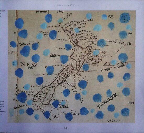Dot to Dot by Benjamin  Junta