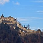 Austrian Castle by julie08
