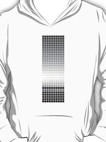 Horizon - Black & White T-Shirt