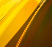 abstract slide to nowhere by Mark Malinowski