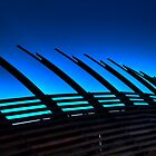 National Wine Centre of Australia by Paul Tait