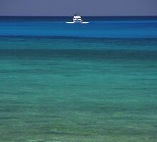 Blues and Green (Cuba) by BGpix