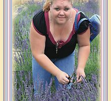 Lots-O-Lavender by Denise Tyler
