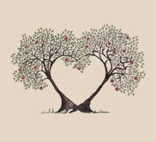 love trees by vian
