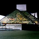 Rock n Roll Hall of Fame by djphoto