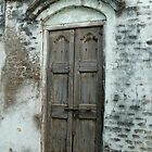 Doorway in Nikora #1 by dimpdhab