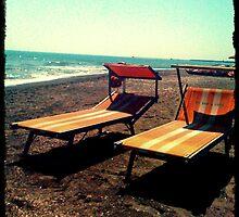 MEMORIES of a SUMMER 5 by Daniela Cifarelli