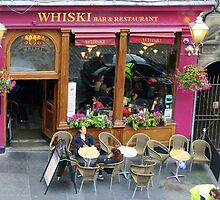 WHISKI Bar and Restaurant by Segalili