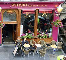 WHISKI Bar and Restaurant by Segalili
