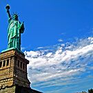 Lady Liberty by seanh