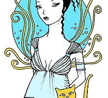 Aphrodite by Anita Inverarity
