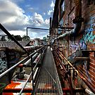Gangway by David Haworth