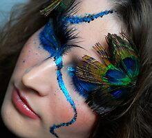 Turquoise Redux by Carl Osbourn