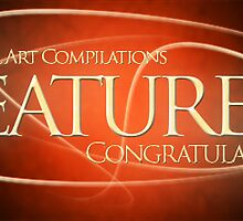 Banner Digital Art Compilations by Anna Shaw