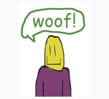 paul says woof by adam sullivan