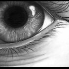 Mystif-Eyed - Close-Up Eye by artbyalycia