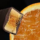 Chocolate Orange by Sally Green