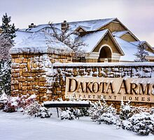 Dakota Arms by Paul Hailes