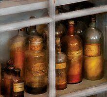 Chemist - Flavor Lab by Mike  Savad