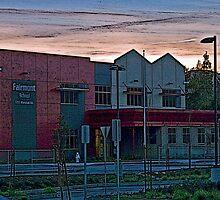 FAIRMONT ELEMENTARY SCHOOL by SMOKEYDOGSOCKS