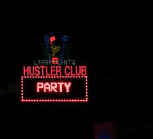 Put some Hustle in it by BShirey