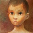 Portrait of a boy (7). by ipalbus-art