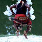 dance at woodford by alfarman