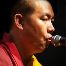 Dalai Chant by CRPH