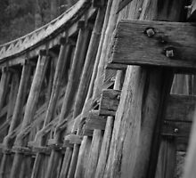 Noojee Trestle by CRPH