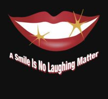 No Laughing Matter - Sparkle by Ron Marton