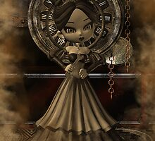 Moonies Cutie Pie Steampunk by Moonlake