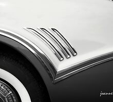 Classic Car 104 by Joanne Mariol