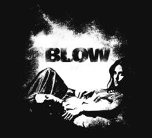 BLOW by pixelpoetry