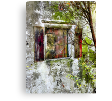 Havenly Beauty Canvas Print