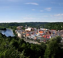 Wasserburg by SmoothBreeze7