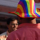 THE HAT by RakeshSyal