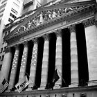 Wall Street&#x27;s Bold Stand by Mark Van Scyoc