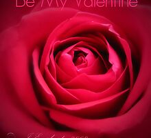 Be My Valentine by Julie Everhart