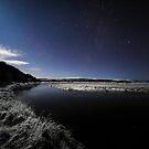 Midnight Lagoon by Craig Maguire