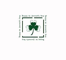 St. Patric's Day Card Nice And Simple by Moonlake