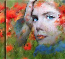 PAPAVERI by Aurora Pintore