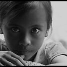 Sumbanese Girl by tomcelroy